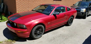 2006 Ford Mustang GT V8