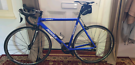 Ribble Audax 7005 56cm bike with lots of extras