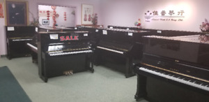 Beautiful instruments for sale