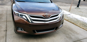 2014 Toyota Venza Awd 120k. Limited edition