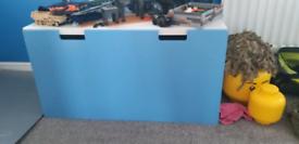 Kids storage units
