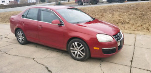 2006 VW TDI 5 Speed manual