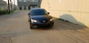 2008 Mazda3 sport Automatic...780-235-6830