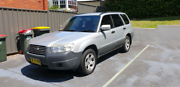 Subaru Forester 2007 Wollongong Wollongong Area Preview