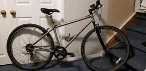 KONA Hybrid Bike