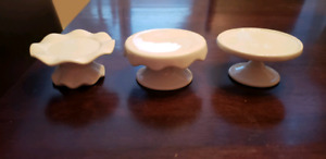 NEW Cupcake Stands