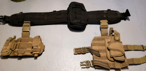 Airsoft and tactical gear. Contact for airsoft guns