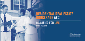 Looking for Residential Real Estate Training? Tuition-Free!