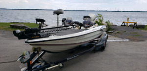 Triton Boats   ⛵ Boats & Watercrafts for Sale in Ontario