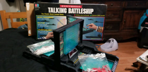 Talking battleship 1989