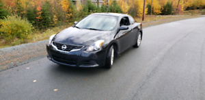 2010 Nissan Altima Coupe 2.5 S
