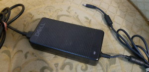 Dell/Alienware 210W laptop charger