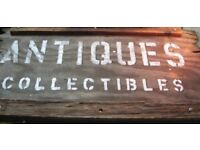 Antiques Collectors & Vintage Fair
