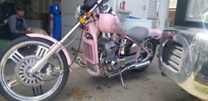 Johnny Pag | New & Used Motorcycles for Sale in Canada from