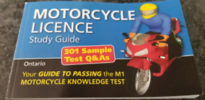 M1 Motorcycle Study Guide