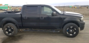 Reduced$$$$$ Ford f150 lariat supercrew
