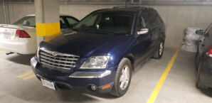 2005 Chrysler Pacifica ONE DAY SALE