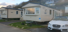 Caravan hire Newquay Wales, 1/2 term free Fireworks on 30th.