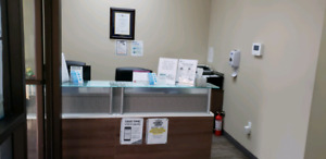 Medical clinic for sublease/sale to Serious Buyer 2clinics