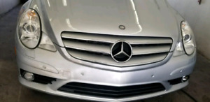 2008 Mercedes R - class 350 - Clean & great condition.