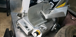 Omas Automatic Meat Slicer