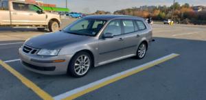 2006 Saab 9-3 Sportcombi wagon