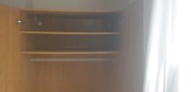 IKEA WARDROBE 1M X 2M X 0.6M