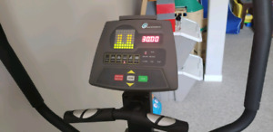 *reduced* Diamondback Elliptical