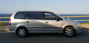 Mitsubishi Nimbus fully equipped 1 year rego Clovelly Eastern Suburbs Preview