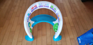 Fisher-Price Bright Beats Smart Touch