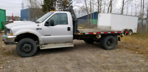 Camion F-450