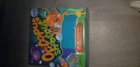 Octopus Shootout Game