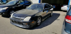 1997-2001 Honda Prelude SE Part out