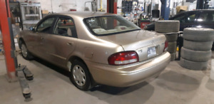 1999 Mazda 626 LX Tres Tres Clean!!