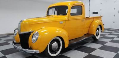 1941 Other -- 1941 Ford Pickup Truck
