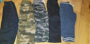 Boys pants size 2T and 3T
