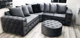 Brand New Malta sofa
