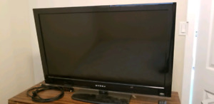 "40"" LCD for sale $80 OBO"