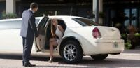 Best Value stretch limo service good rate limousine rental