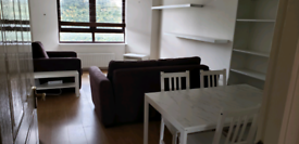 Flat to rent in Kinning Park