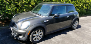 Mini Cooper Supercharger 2011 - Cuir/Toit/Mags