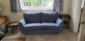 Free sofa x no longer available