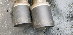 Dinan Exhaust 2008 to 2013 BMW 135