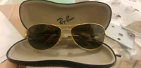 Authentic Ray ban $50
