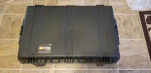 Brand New Pelican Storm Case With Foam