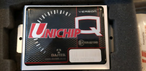 Nissan 350Z Unichip