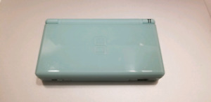 Nintendo DS Lite with 13 games and accessories