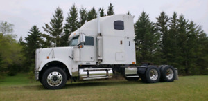 07 Freightliner Classic
