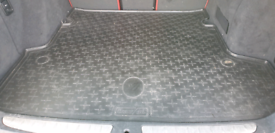 Travell BMW Rubber Boot Mat/Liner TBM1099, 3 Series Touring F31