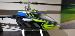 Blade 700x rc helicopter